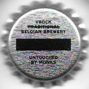 VBDCK Belgique Crown