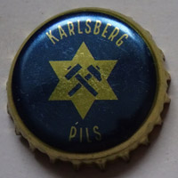Crown cap #131523
