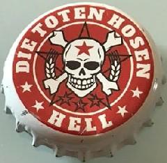 Die Toten Hosen Hell Crown