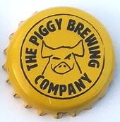 The piggy brewing company Crown