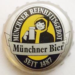 munchner bier Crown
