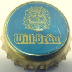 Crown cap #160155