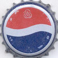 Pepsi Cola Crown