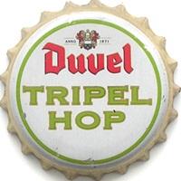 Duvel Tripel Hop Crown