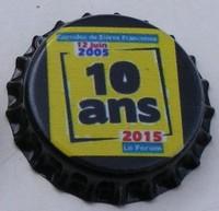 Elisez la plus belle capsule française année 2015 Crown