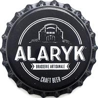 Alaryk - Brasserie artisanale de Béziers ( 34 ) Crown