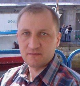 Dmitry Abramovsky