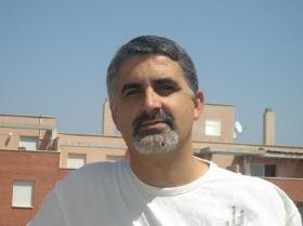 Jose Luis Martin Martin