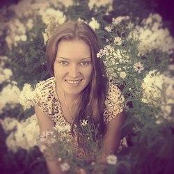 Ulyana Lumpova