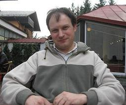 Witold Marek