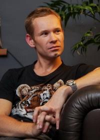 Maxim Nesterenko