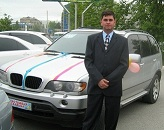 Дмитрий Кузько