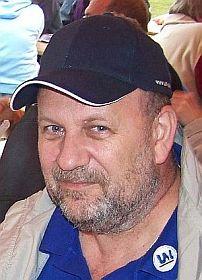 Zdenek Zvalo