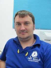 Yaroslav Ivanchenko
