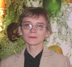 Anna Kopeva