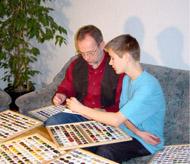 Peter & David Drexler