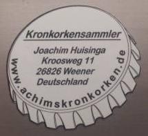 Joachim Huisinga