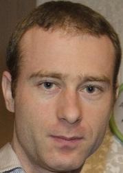Sergei Golyshkov