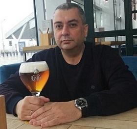 Boris/Борис Karmirgodiyan/Кармиргодиян