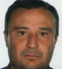 Antonio Martinez Caballero