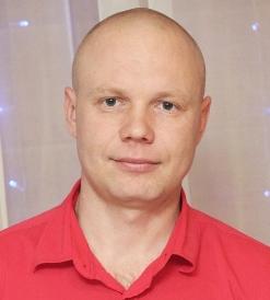 Санек Фоменко