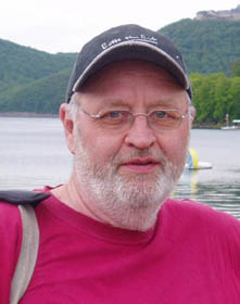 Rudi Mende