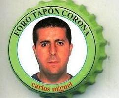 Carlos Miguel Medina Gonzalez
