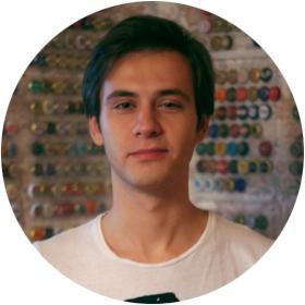 Dmitry Dalimov